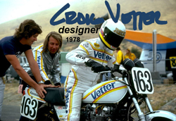 1978 Vetter Kawasaki